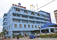 Banglamung Hospital