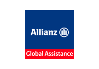 Логотип Allianz Global Assistance