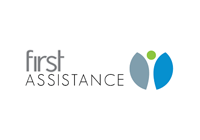 Логотип First Assistance