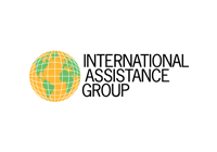 Логотип Inter Group Assistance Services Ltd